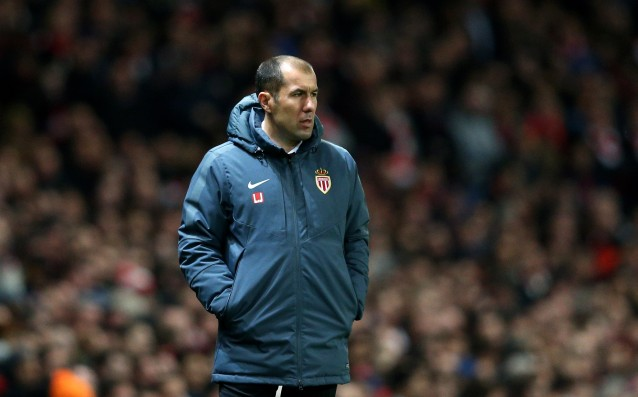 The coach of Monaco: We have not won anything yet