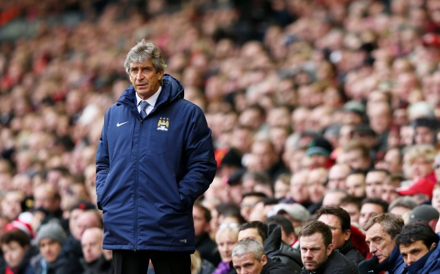 Pellegrini did not feel threatened in tCity