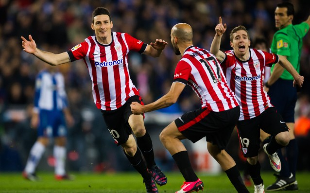 Athletic Bilbao will fight Barca in the final of the King's Cup