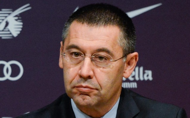 Bartomeu: I want a great stadium, but not ours