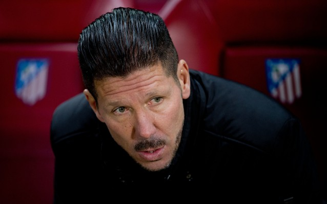 Simeone has an interesting condition to remain at Atletico