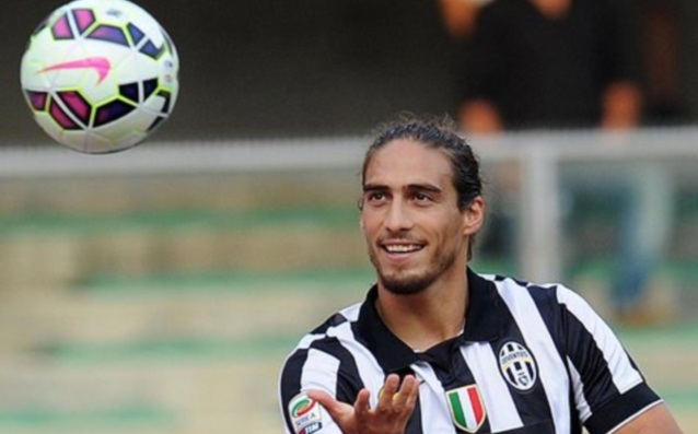 Caceres us out for 10 weeks