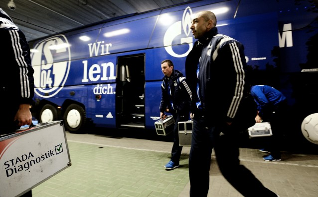 Di Matteo: We played very well