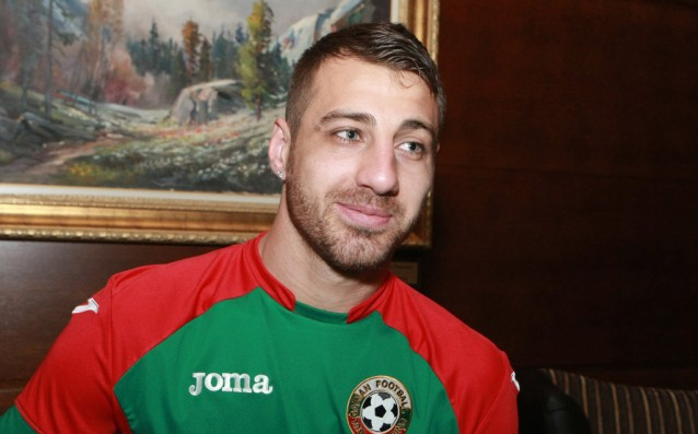 Bulgarian national player is the most durable footballer in the world