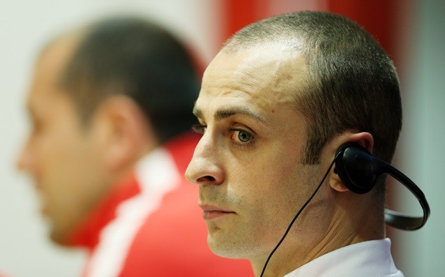 Zardim: 'The experience of Berbatov is our crucial weapon.'