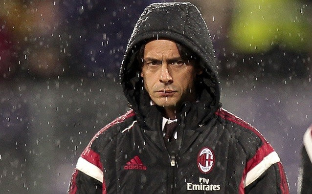 Inzaghi: 'I want to stay at the helm of Milan'