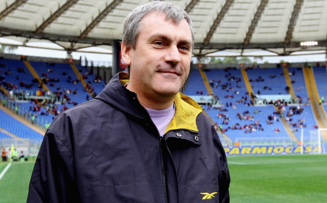 Parma President was arrested