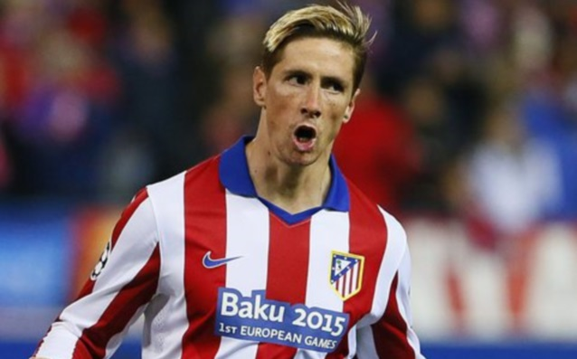 Fernando Torres: I went back tfor moments like this