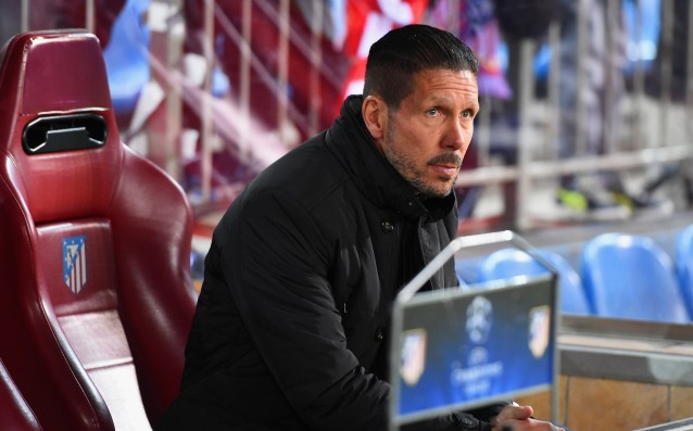 Simeone has no interest in City anymore
