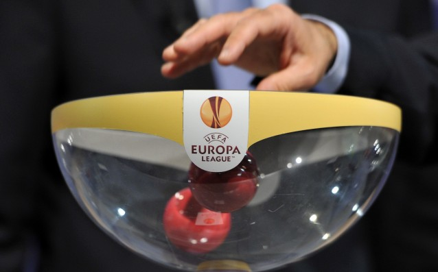 See all 1/4 finalists in the Europa League