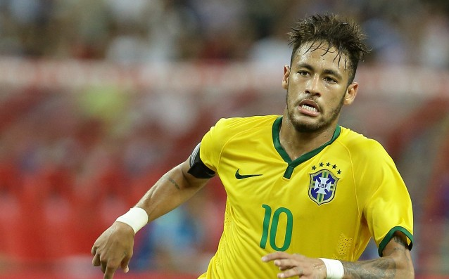 Neymar wants judges to protect him from violence at Copa America