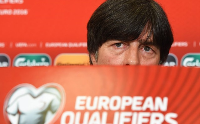 Loew: 'We will be the strongest in the decisive matches.'