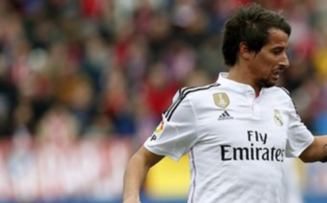 Koentrao: 'I'd be honored to play for Manchester United.'