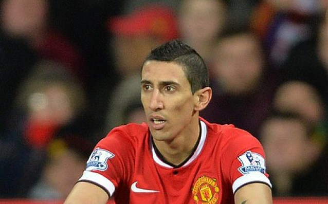 Paris Saint-Germain is going to give over 80 million for di Maria