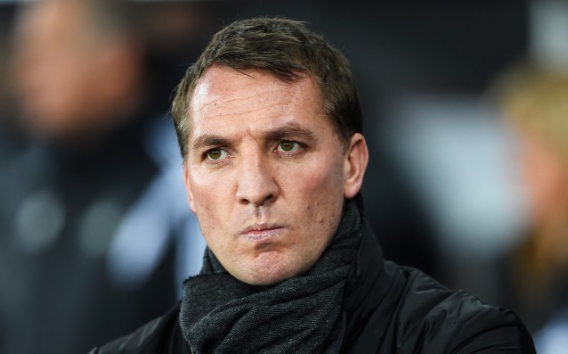 The victory over Arsenal is not important for Rodgers