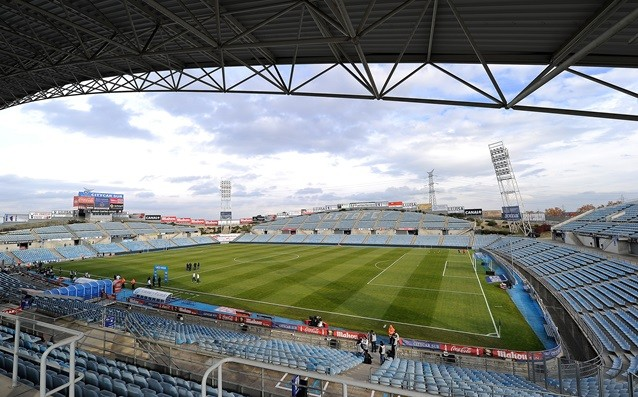 Getafe was not wrong against Deportivo