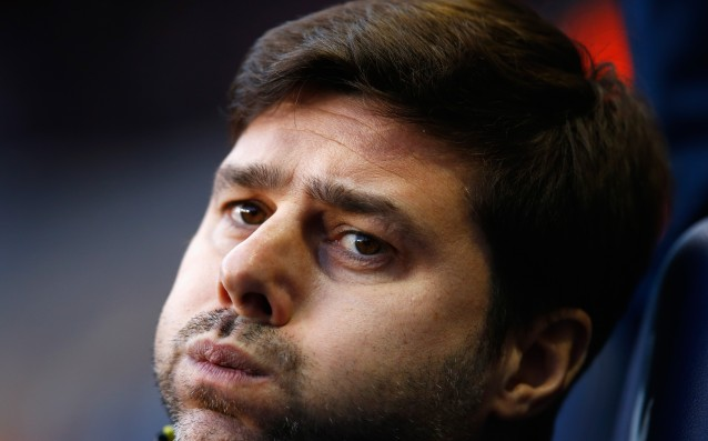 Pochettino: 'Ranking in top 4 is almost impossible.'