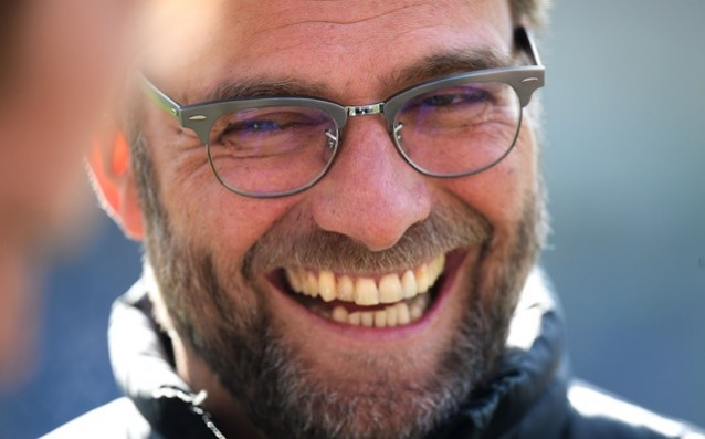 Klopp : 'I hope the Cup will not be our last chance for something positive.'