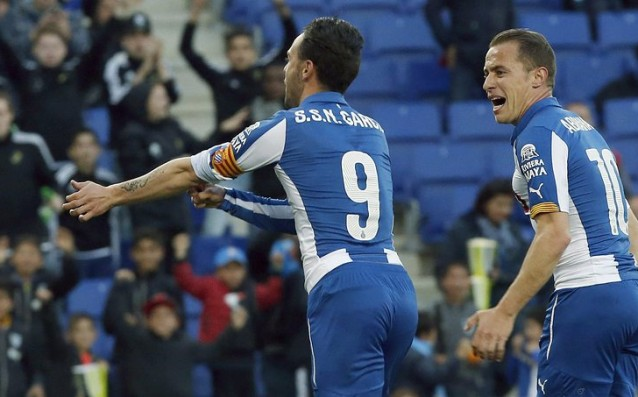 Espanyol failed to overpower the team of Elche at home