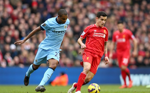 Man City wants a third player of Liverpool