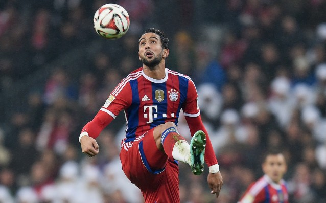 Bayern lost a defender for battles with Porto