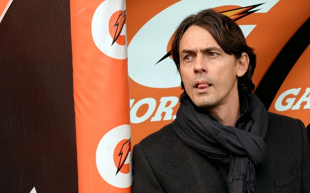 Inzaghi after the tie with Sampdoria: 'We played the best football in the season.'