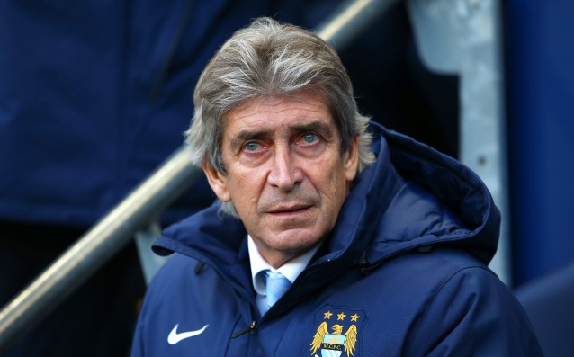 Man City will keep Pellegrini until the end of the season