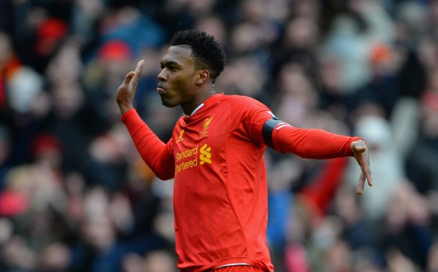Sturridge is back for Liverpool at Wembley
