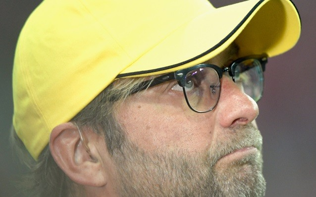 Manchester City on the lookout for Jurgen Klopp