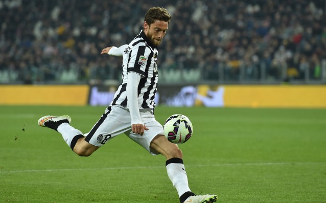Marchisio has agreed with Juventus for a new contract