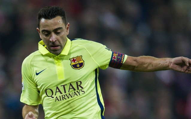 Al Sad has offered a 7-year contract of Xavi