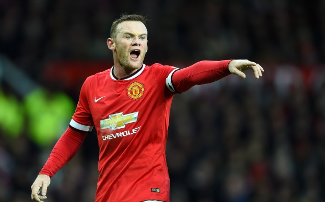 Rooney has learnt from Giggs, Keane and Beckham