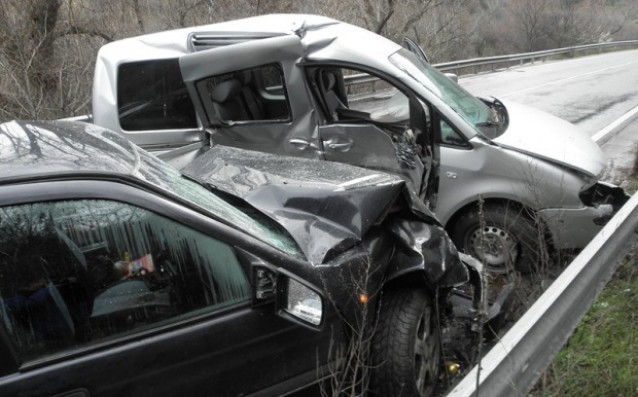 Player of Kuban survived miraculously after a car accident