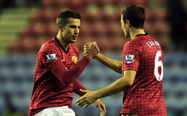 Two of Manchester United are going to return to the first team