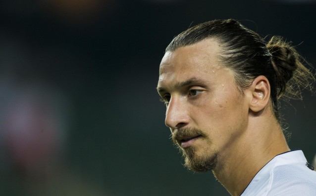 Ibra: Barcelona is going to win the Champions League