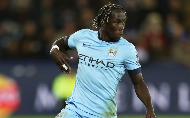 Sagna: I'm not sorry that I went to Manchester City