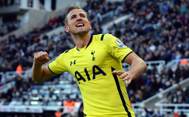 Harry Kane: I hope this will be just the first of my awards.
