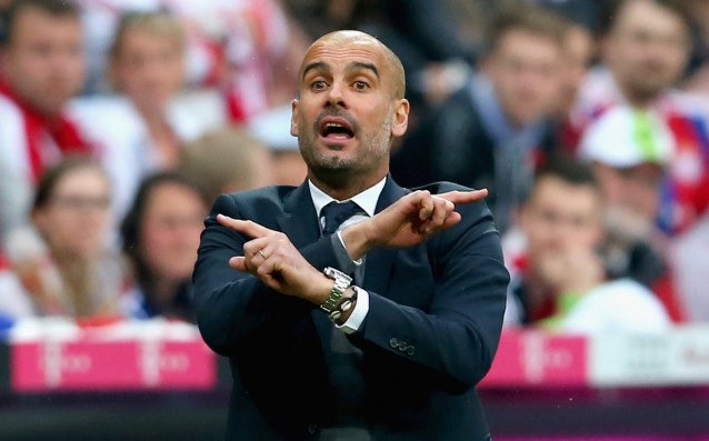 Guardiola: We have a hunger for victories