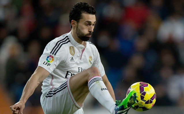 Arbeloa: The anger of Ronaldon is nothing out of the ordinary