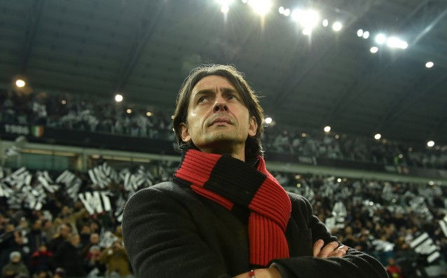 Inzaghi is going to be fired?