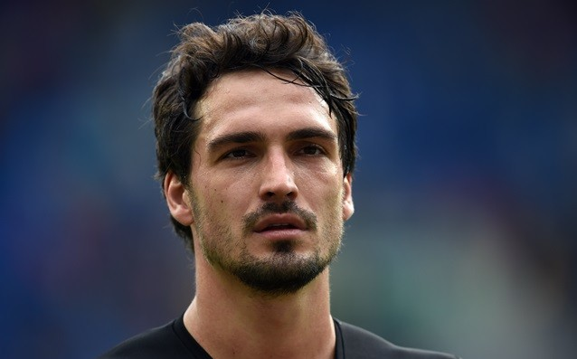 Boss of Borussia: We want to keep Mats Hummels