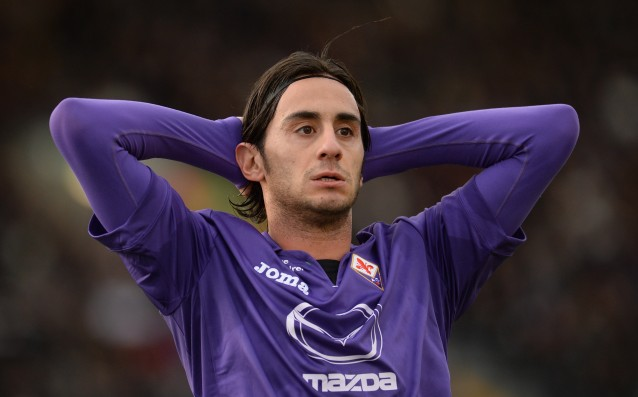 Aquilani is going to Toronto