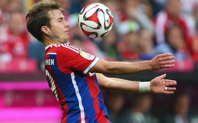 Beckenbauer: Gotze behaves like a child