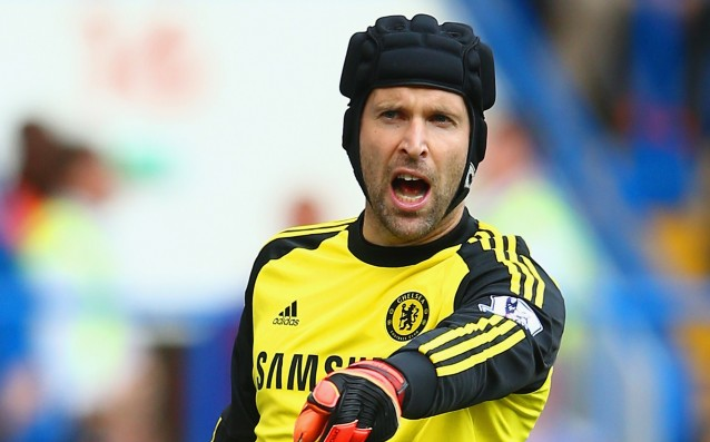 Jose Mourinho will not sell Cech to Arsenal