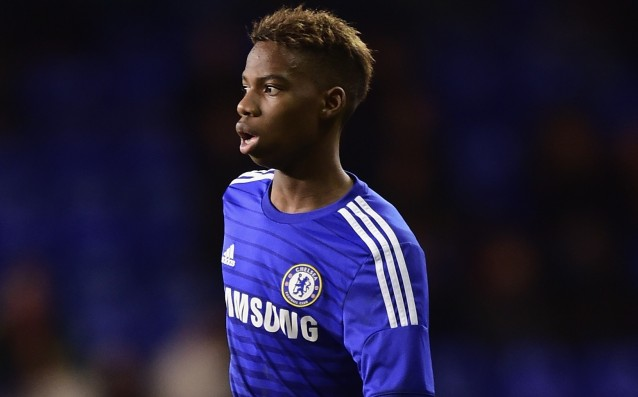 Three French teams have an interest in an adolescent from Chelsea