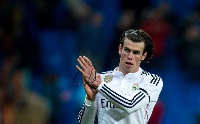 Manchester United has offered 80 million pounds for Bale