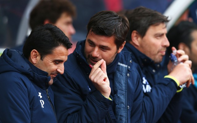 Pochettino startled his players: No one is saved.
