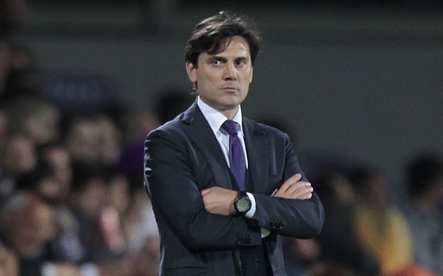 Montella: I will go gainst the whole Florence, if I have to.