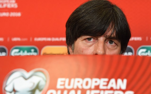Loew gave rest of its stars for the United States and Gibraltar