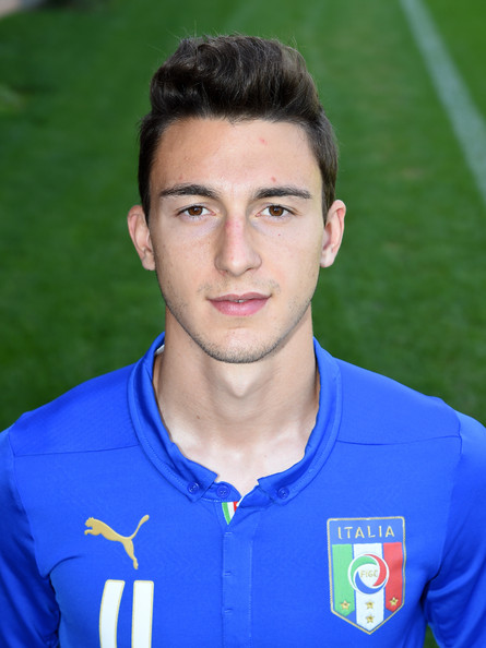 Matteo Darmian: If I went in Barcelona, then it will be a dream come true